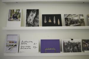 Postkarten im KunstKubus Shop